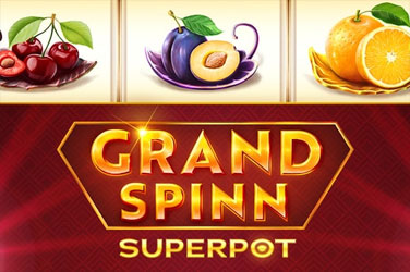 Grand Spinn Superspot