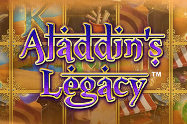 Aladdins-legacy